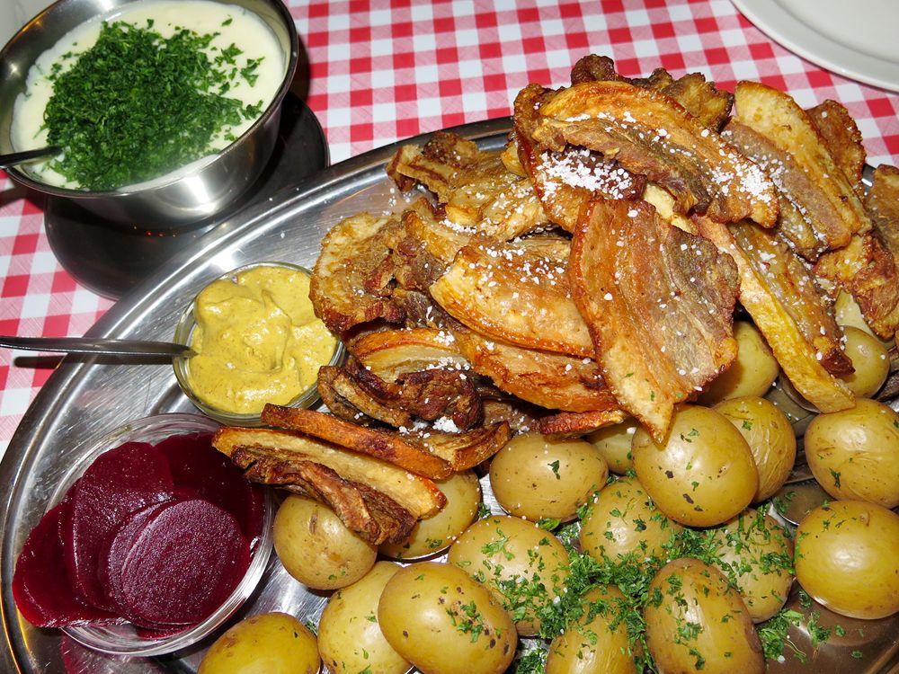 Besøg restaurant Jacobsen i Vejle