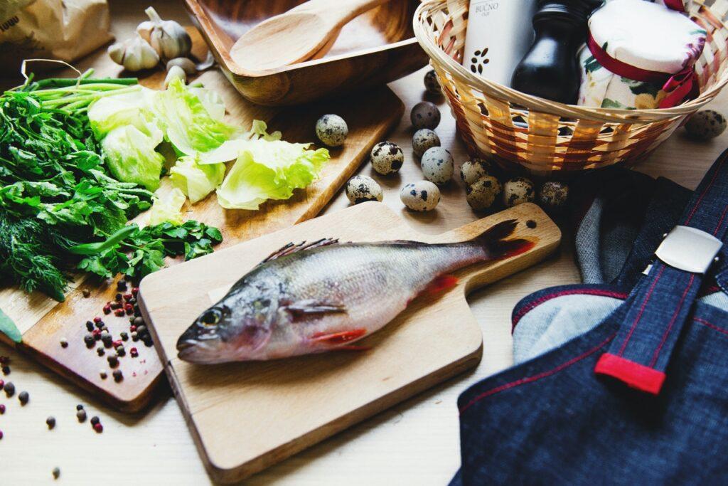 FISK & Frokost i Vejle