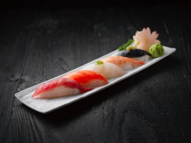 Sushi i Vejle - find din nye yndlings sushi restaurant!